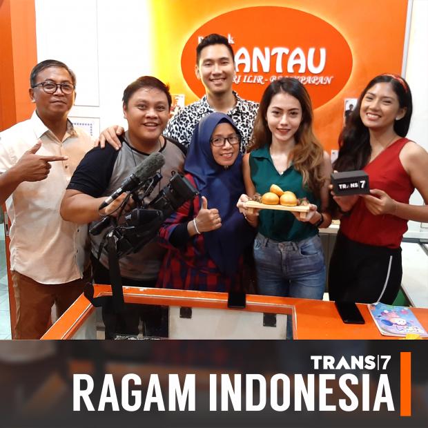 Ragam Indonesia – Trans7