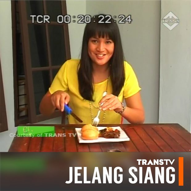 Jelang Siang – Trans TV
