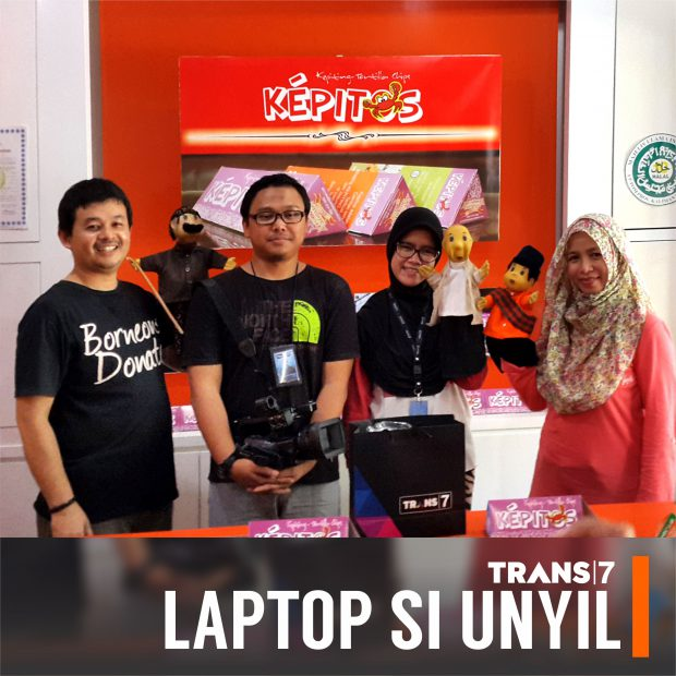 Laptop Si Unyil – Trans7
